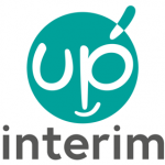 logo UP interim